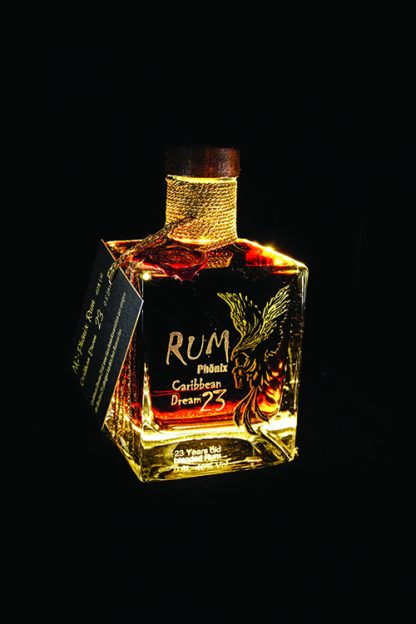 Rum 23er beleuchtet kleiner