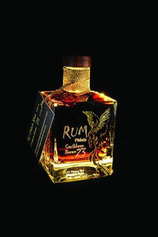 Rum 23er beleuchtet kleiner neu