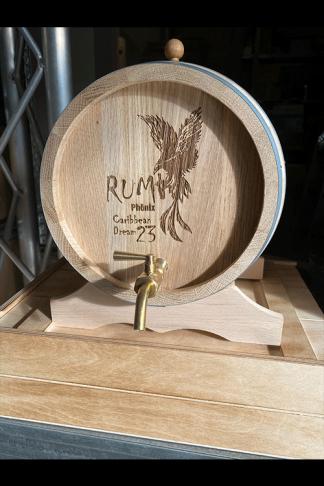 Rumfass