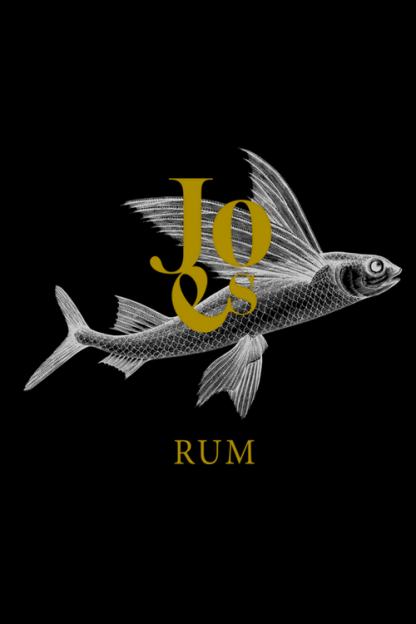 Joes Rum logo
